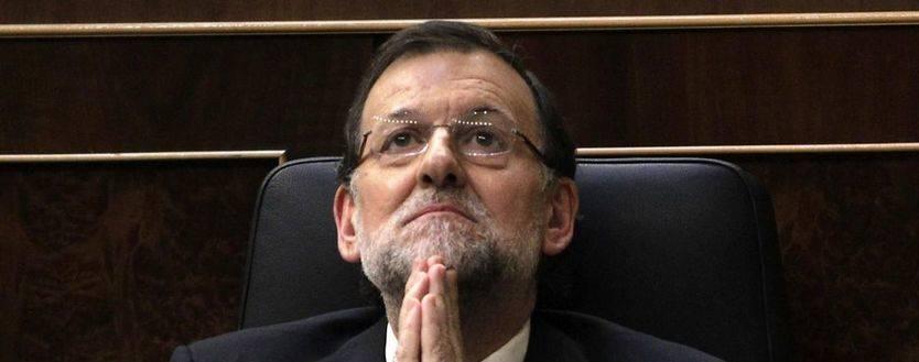 ¿Es inconstitucional lo que ha hecho Rajoy ante la investidura y el encargo del Rey?