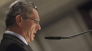 El Constitucional declara nulas algunas de las tasas judiciales de Gallard�n