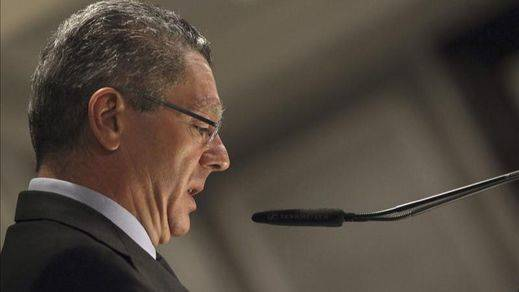 El Constitucional declara nulas algunas de las tasas judiciales de Gallardón