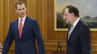 El PP admite que Rajoy podr�a no ir a la investidura y que la Constituci�n no lo proh�be
