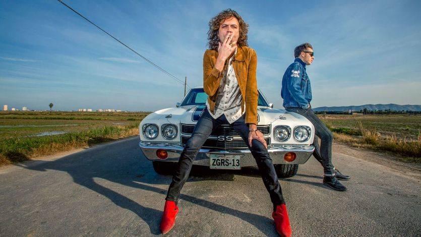 Los Zigarros confirman su pase a la primera división del rock español con su concierto en La Riviera