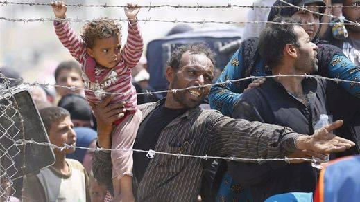 Crisis de los refugiados un año después: casi en el olvido el pequeño Aylan y los millones de desplazados