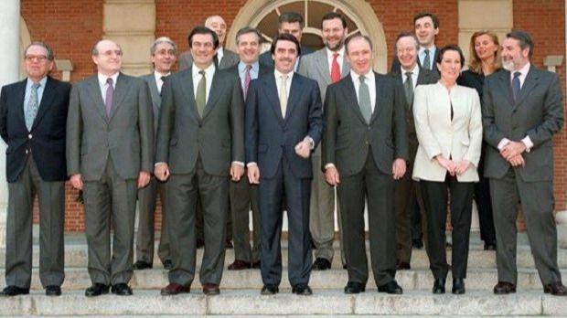 La cúpula del PP de Aznar tendrá que declarar como testigo del caso Gürtel
