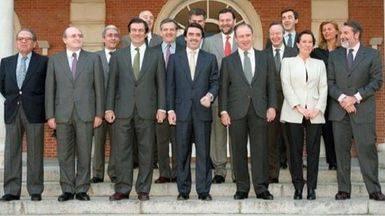 La c�pula del PP de Aznar tendr� que declarar como testigo del caso G�rtel