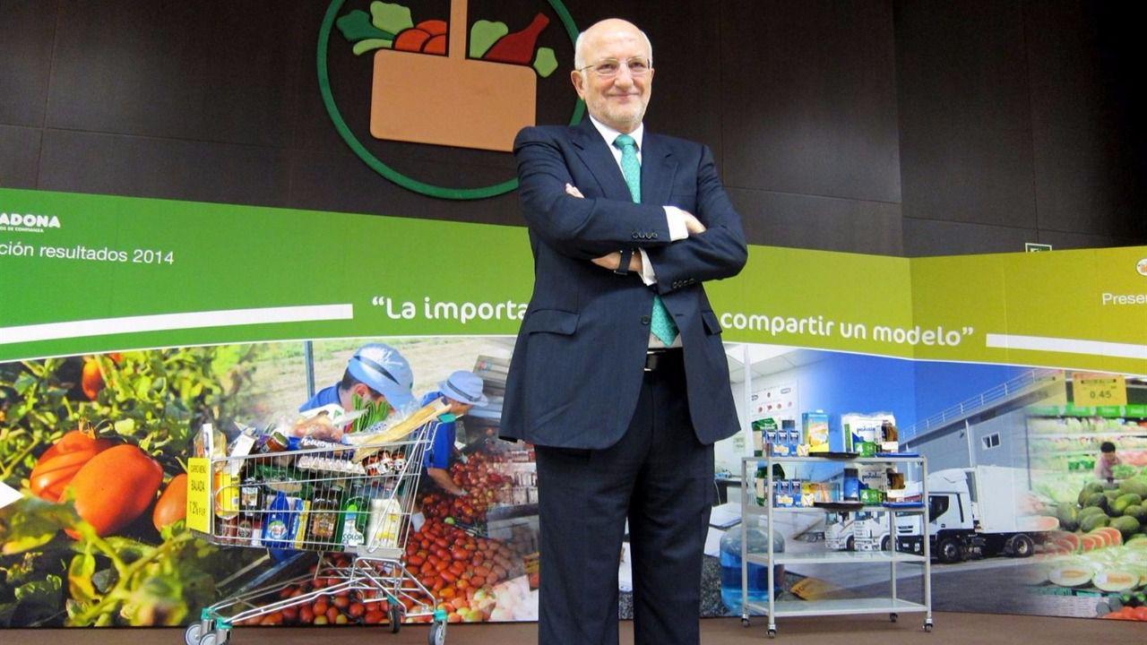 Mercadona abre un nuevo supermercado en Las Rozas de Madrid