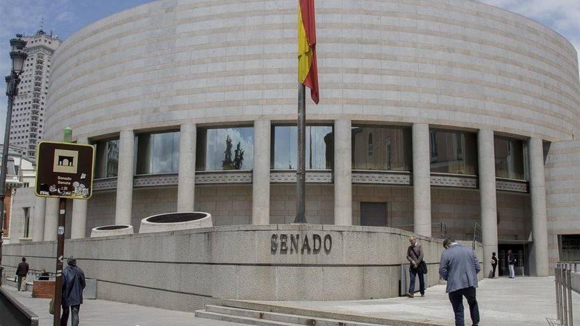 El PP disipa dudas dejando a Convergència sin grupo propio en el Senado