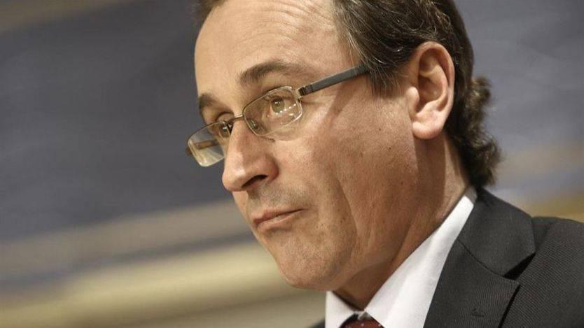 Confirmado: un ministro menos para Rajoy tras ser nombrado Alonso candidato del PP a lehendakari