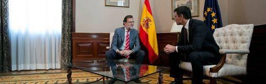 > El PSOE desoye a su gurú Felipe González acercándonos aún más a las terceras elecciones