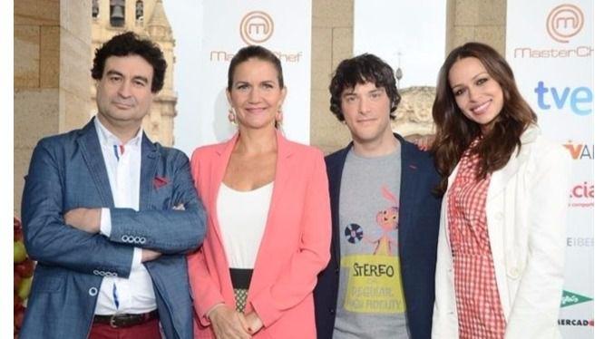 TVE sobre su apuesta de 'Masterchef' con personajes conocidos: 'Se va a ver sudar a los famosos'