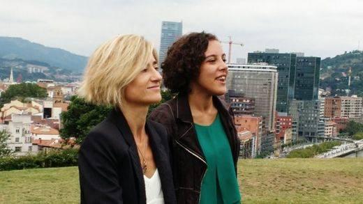 Las bases de Podemos ratifican a Pilar Zabala como candidata en Euskadi