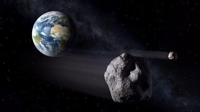 Bennu, el asteoride que podría chocar contra la Tierra y... ¿explicarnos el origen de la vida?
