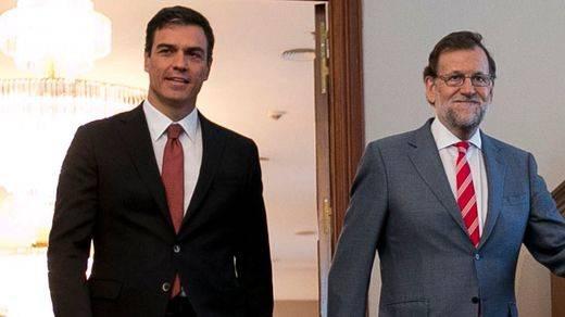 Sánchez responderá a Rajoy con un 'interrogatorio'