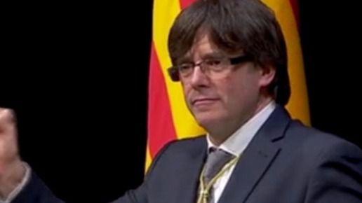 Puigdemont, ERC y la CUP responden al Constitucional anunciando su desacato