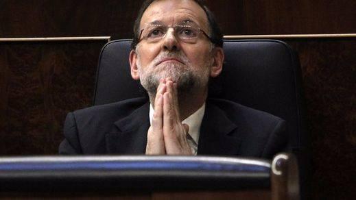> Los 'papeles' que Rajoy ofrecerá a Sánchez