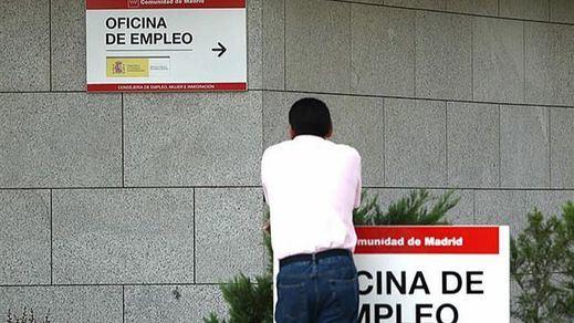 Paro de julio: 83.993 personas menos sin trabajo, aunque el 90% de los nuevos contratos son temporales