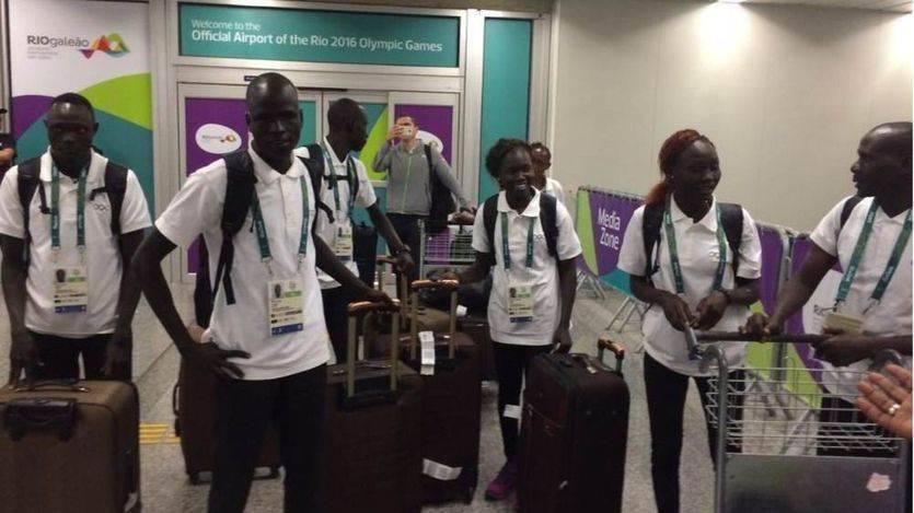 Río 2016: un equipo de refugiados competirá por primera vez en unos Juegos Olímpicos 'para mostrarle al mundo su tragedia'