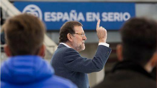 Rajoy 'usa' a Bruselas para amenazar con una multa de 6.100 millones si no hay pactos