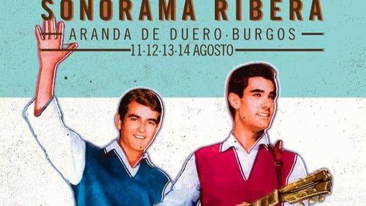 El Dúo Dinámico al Sonorama, los Chichos al Primavera... ¿homenaje o timo?