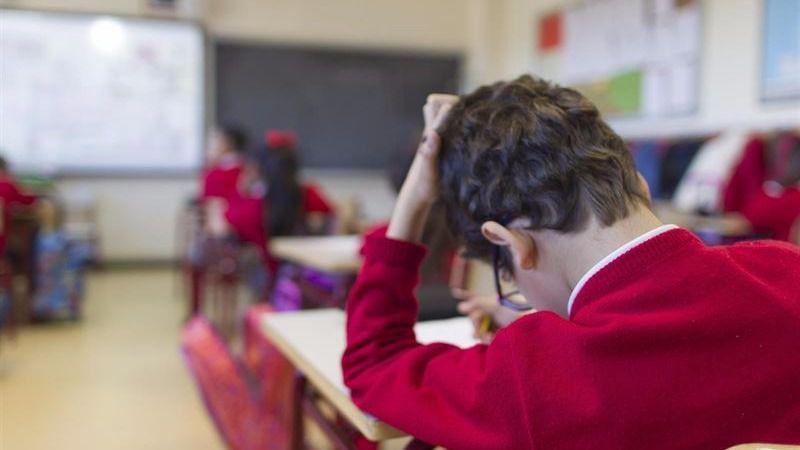 Así afectan las imágenes violentas a la inteligencia de los niños