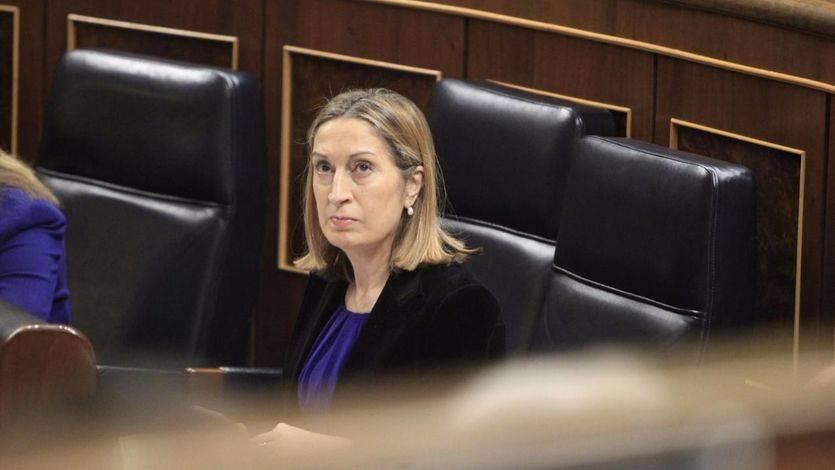 > Ana Pastor sigue mareando la perdiz: no aclara si convocará el Pleno de investidura
