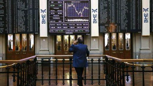 Las dudas sobre la banca arrastran al Ibex casi un 3%: los test no convencen