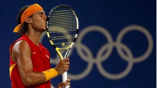 Se acabaron las dudas 'olímpicas': Nadal adelanta que lo jugará todo en Río