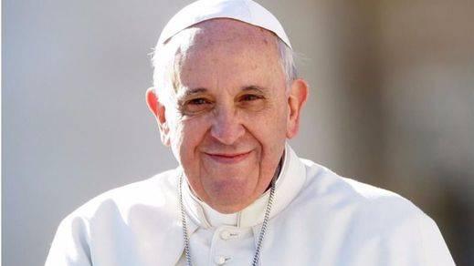 El Papa dice a los deportistas olímpicos que 'la mejor medalla es la solidaridad'