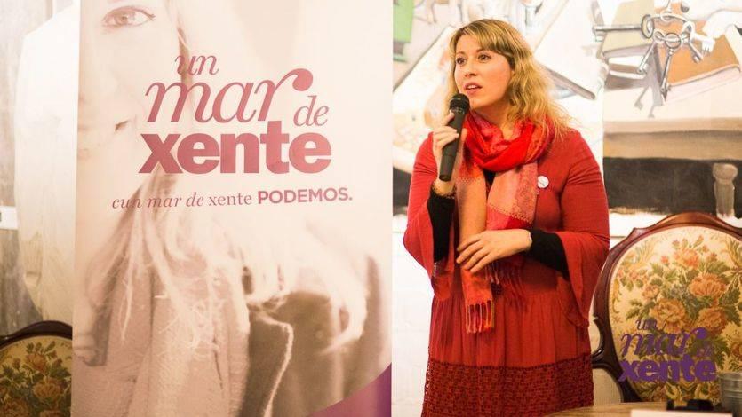 Las bases de Podemos Galicia optan por ir a las elecciones con 'En Marea'