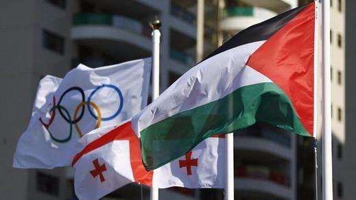 Israel retiene en Gaza al jefe del equipo olímpico palestino para que no viaje a los JJ.OO. de Río