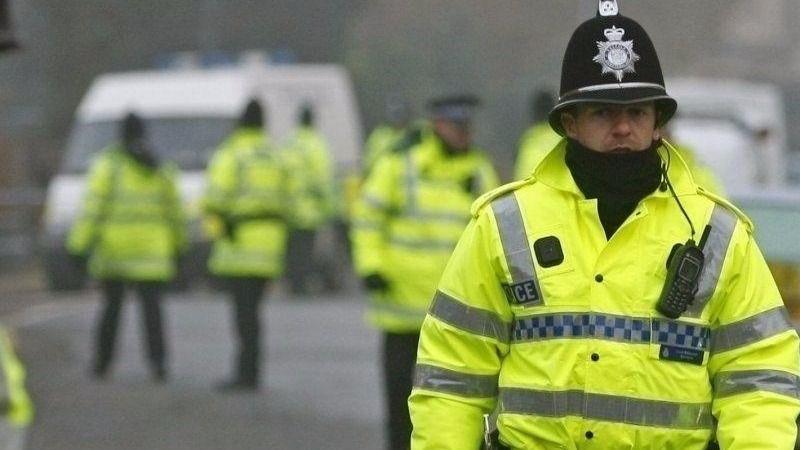 Londres descarta el terrorismo: un estadounidense muerto y cinco personas heridas tras ser acuchilladas por un hombre