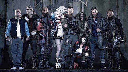'Escuadrón Suicida': Algo huele a podrido en el cine de superhéroes