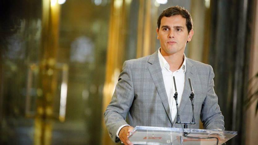 Ciudadanos refrena el optimismo de Rajoy: 'No vamos a negociar para cambiar el voto'