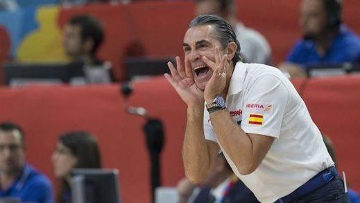 Scariolo avisa: al debut olímpico ante Croacia el equipo no llegará