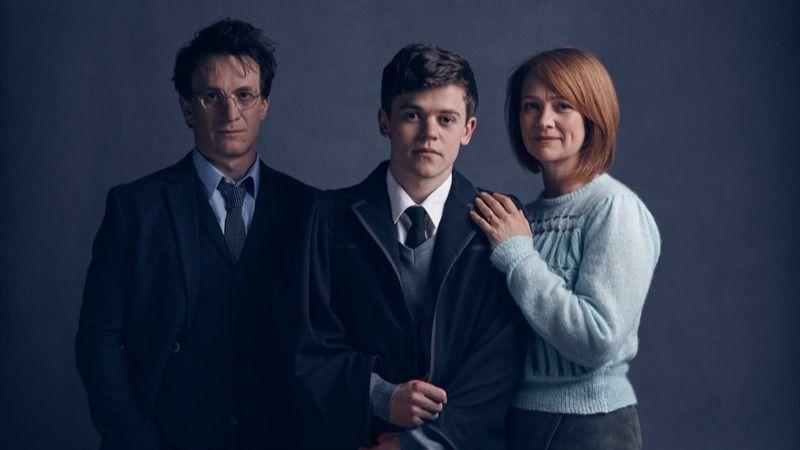 Dos días, dos millones de copias: La magia y éxito de Harry Potter vuelven pisando fuerte