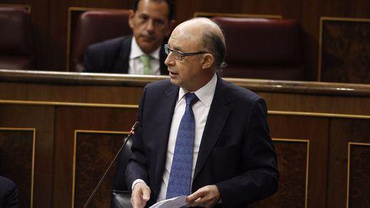 El PSOE presiona a Montoro para que tramite el techo de gasto de 2017