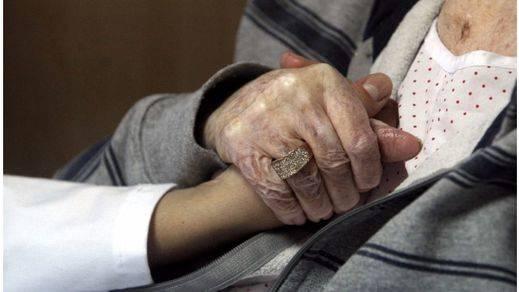 La mitad de los pacientes que necesitarían cuidados paliativos no los tienen debido a la falta de recursos