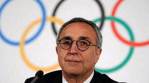 Alejandro Blanco 'amenaza' con traer a Madrid los Juegos de 2024 ó 2028