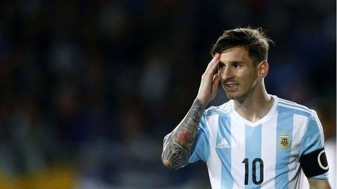 Donde dije digo... Messi rectifica y volverá a jugar con Argentina