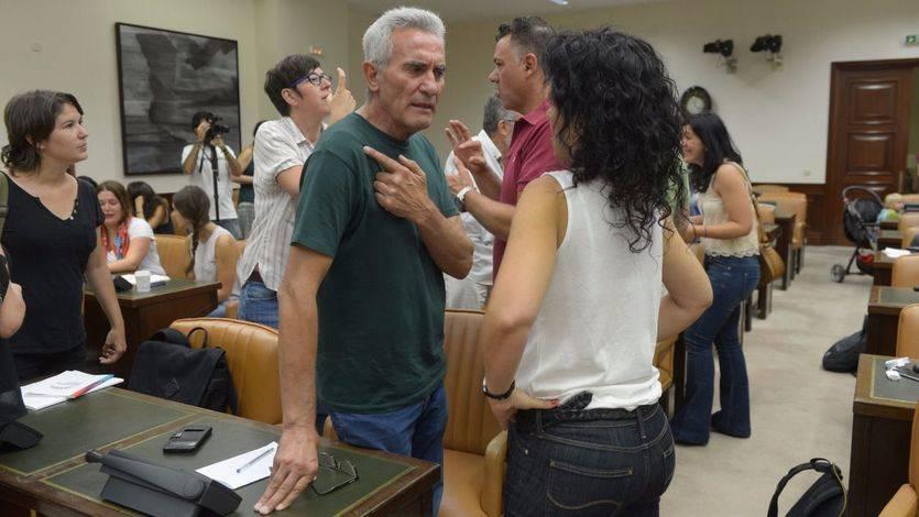 Cañamero, sobre su gestión como alcalde: 'Que me investiguen, mi vida es limpia y transparente'