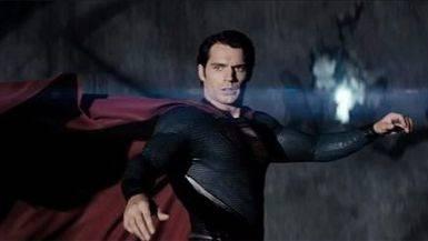 Los superhéroes cotizan alto: un primer número de Superman, cerca de un millón