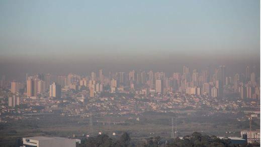 La contaminación atmosférica tiene un efecto directo en el cada día mayor aumento de los casos de embolia pulmonar