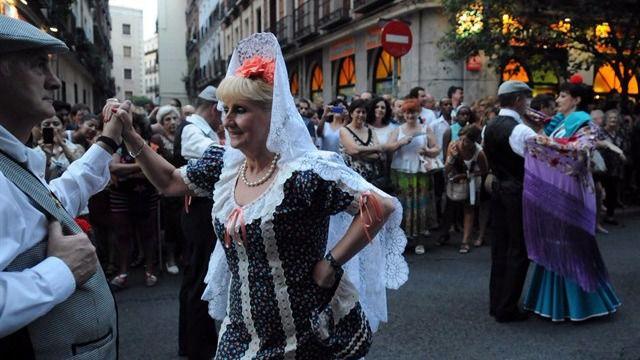 Continúa la fiesta madrileña: San Lorenzo y La Paloma siguen de celebración hasta el 15 de agosto