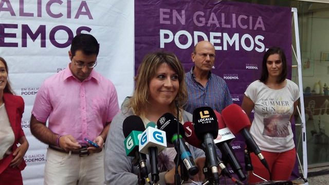 Podemos Galicia se planta ante En Marea y avisa de que sólo es posible una coalición