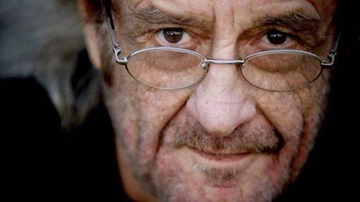 Susto en la cultura española: hospitalizado el polifacético Luis Eduardo Aute