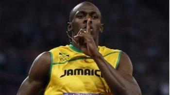 La bota de Usain Bolt y otros 100 artículos olímpicos salen a subasta
