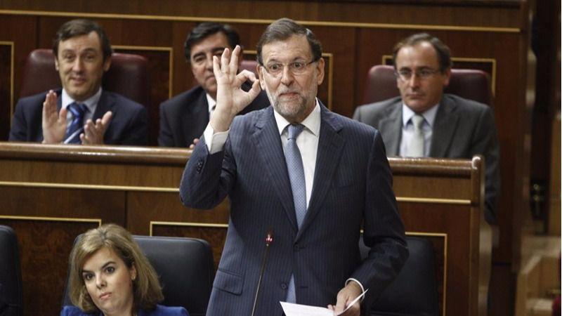 Las reforma fiscal del PP consigue que Hacienda recaude 4.100 millones menos de lo presupuestado