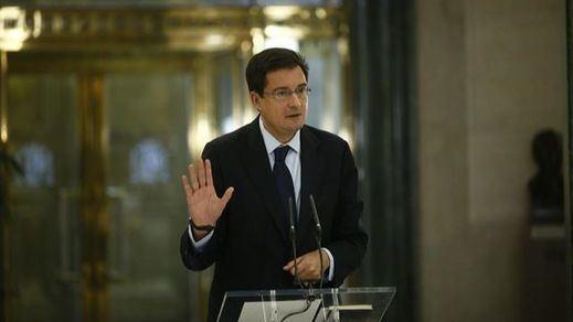 El PSOE se enroca en el 'no' a Rajoy, incluso con un hipotético 'sí' de C's