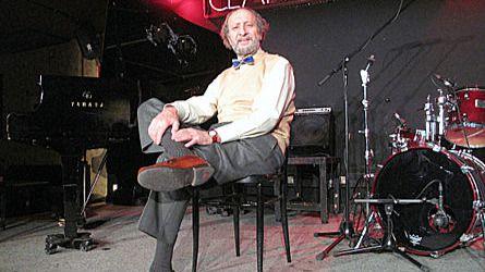 Germán Pérez, de la sala Galileo: