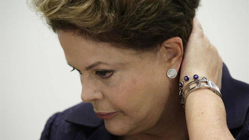 Brasil aprueba el juicio político contra Dilma Rousseff
