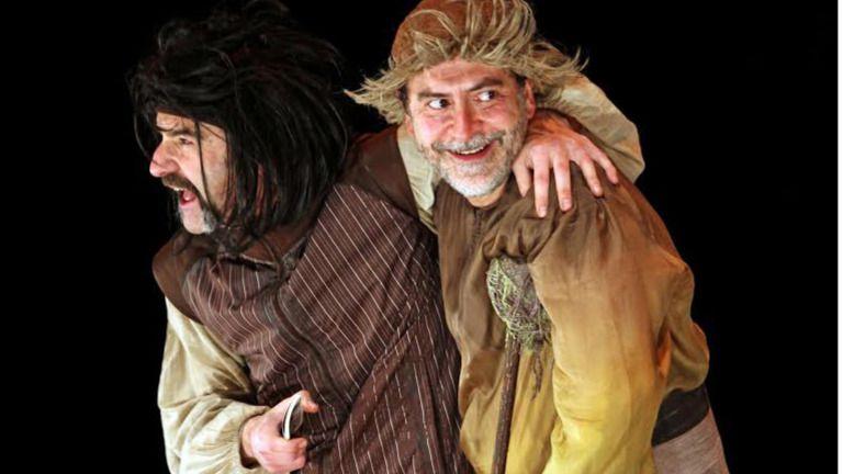 Cervantes, 'estrella invitada' en un atractiva Feria del Teatro de Castilla y León